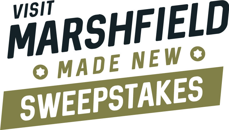 Visit Marshfield Made New Sweepstakes