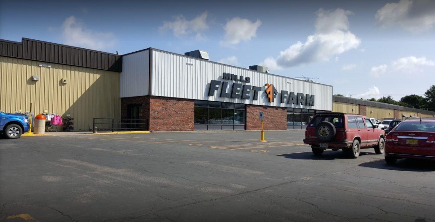 Fleet Farm Marshfield Made New